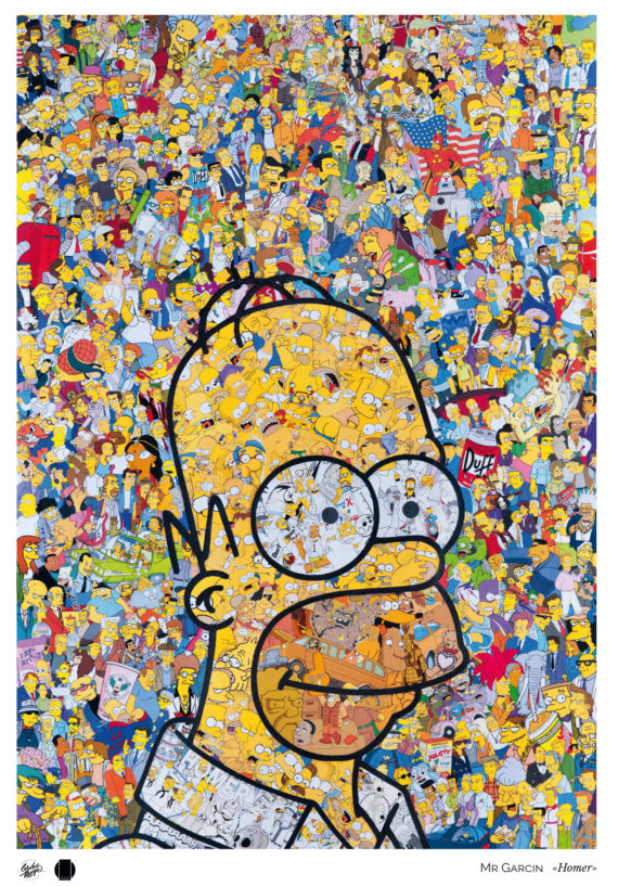 Mr-Garcin-Art-Station-2016-Homer–