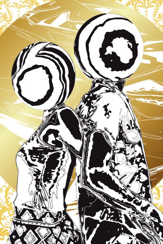 Gab-Affiche-Sunny-Jim–Amour