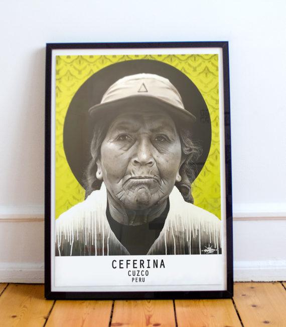 Gab-Affiche-Swed-Ceferina-Framed