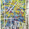 CSSJPG Art Station 2018 Montpellier Corum Affiches Art Station 2018