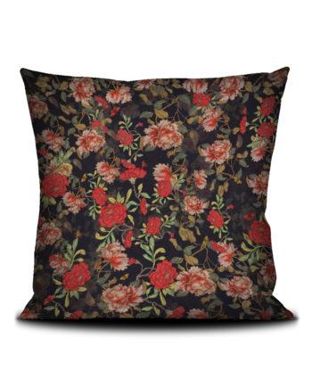 Voglio Bene - Flora Messina Housse de Coussin 50x50