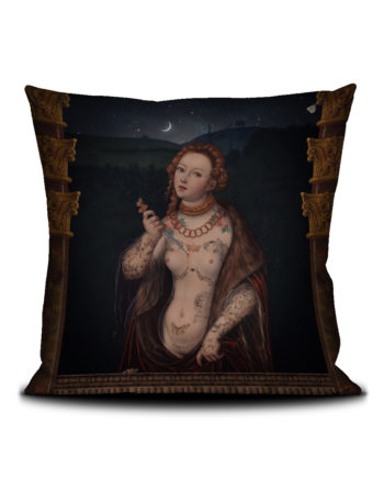 Voglio Bene - Lucretia Housse de Coussin 50x50