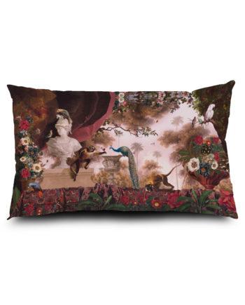 Voglio Bene - Jardin Oriental Housse de Coussin 40x65