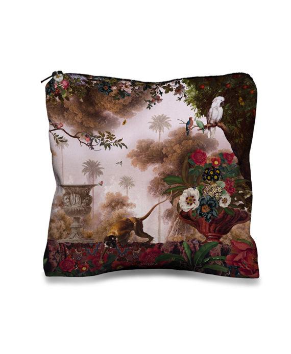 Voglio Bene - Jardin Oriental Trousse 20x20