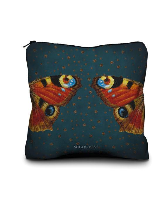 Voglio Bene - Papillon Sacré Trousse 20x20