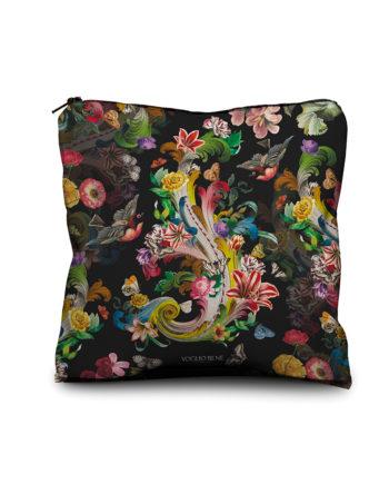 Voglio Bene - Fleur de Rocaille Trousse 20x20