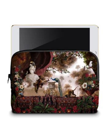 Voglio Bene - Jardin Oriental Trousse Tablette