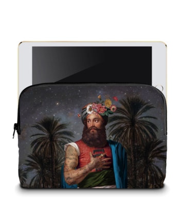 Voglio Bene - Le grand Belzoni Trousse Tablette