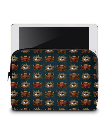 Voglio Bene - Papillon Sacré Trousse Tablette
