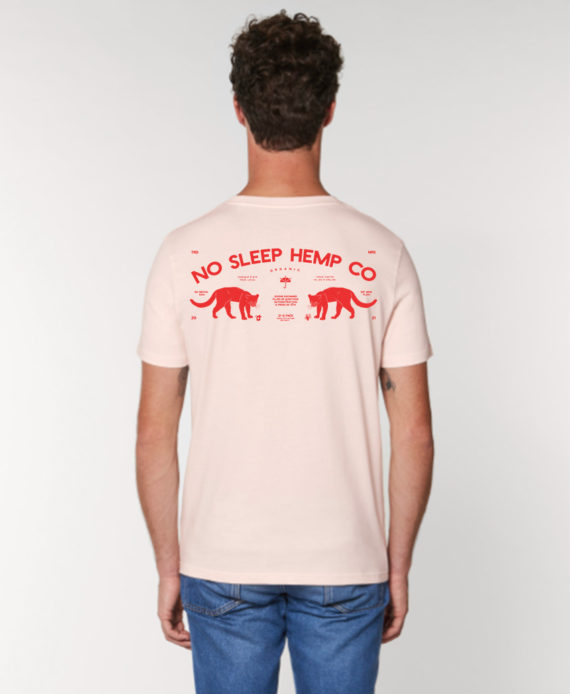 Hugo Design No Sleep Hemp Co Cercle Rouge Store