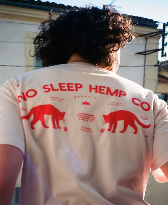 Hugo Quentin Design No Sleep Hemp Co Cercle Rouge Store